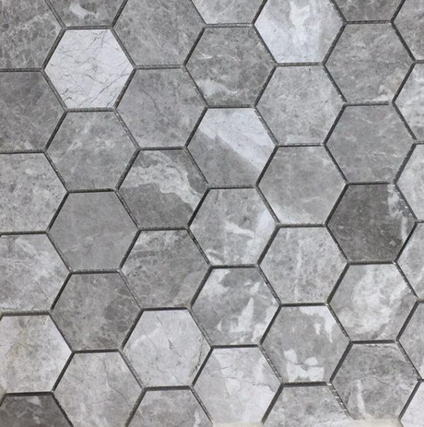 tundra mosaic 13 - Marble Plus
