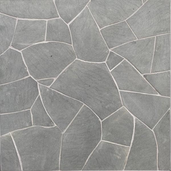 Bluestone crazy pave - Marble Plus